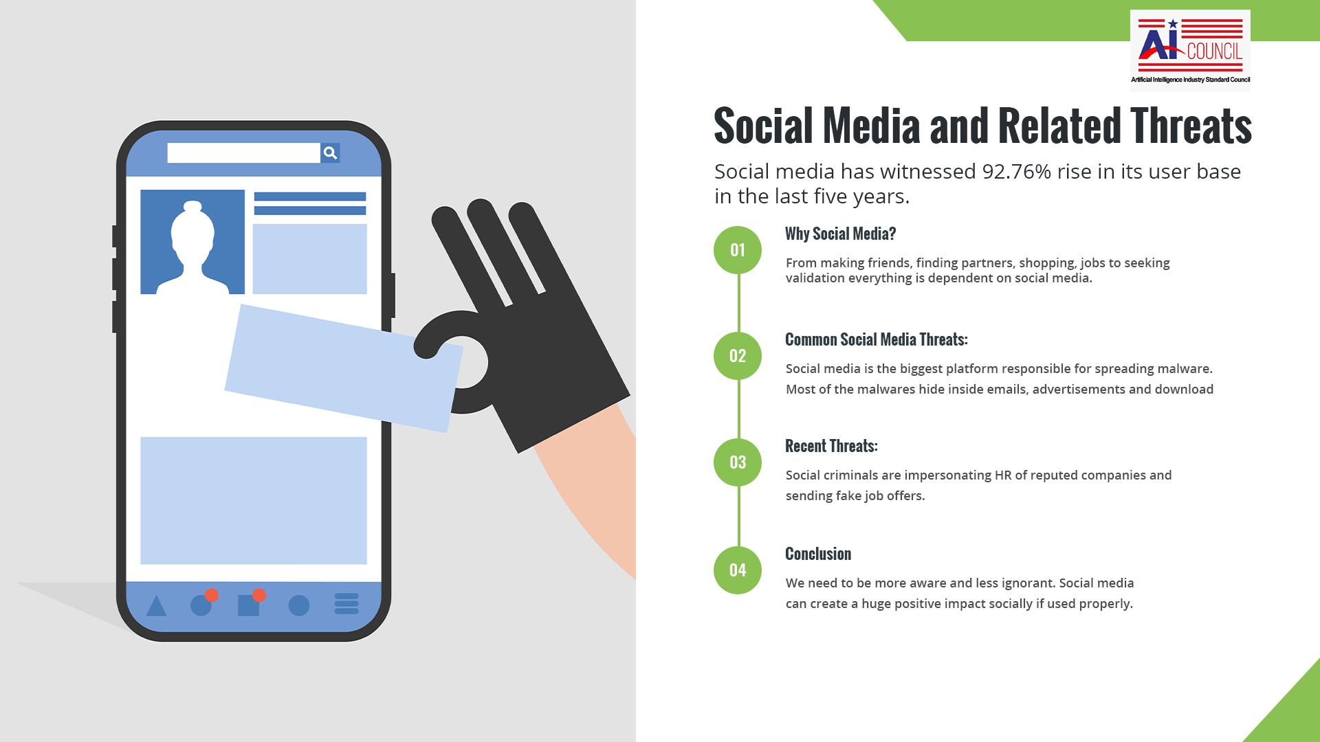 AI Council Blog- Social Media