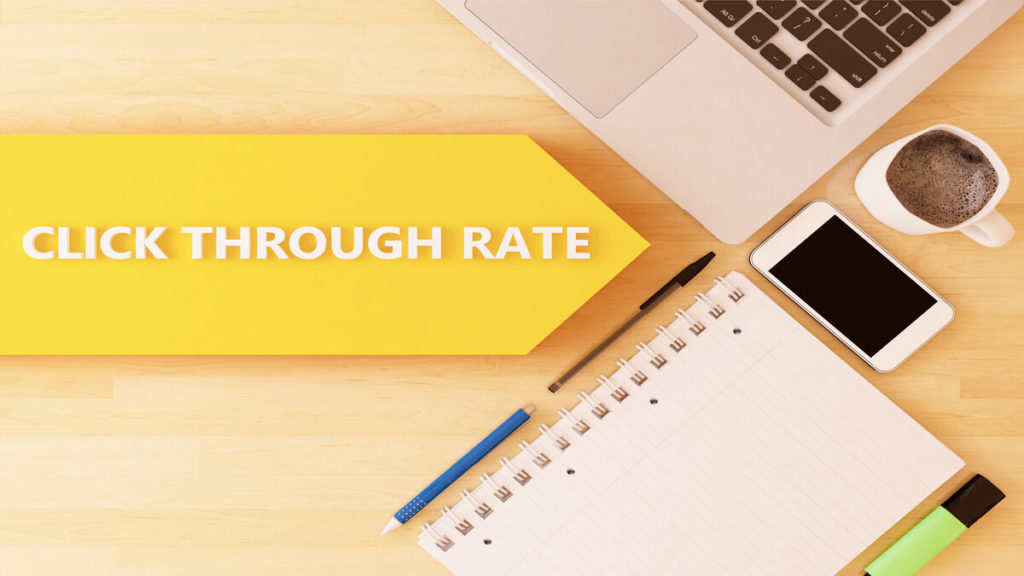 Know about Google click through rate and skyrocket your Ad Rank!