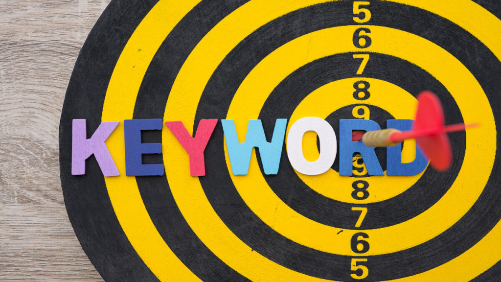 Keyword Research- Tips To Improve Digital Marketing Endeavors In 2021