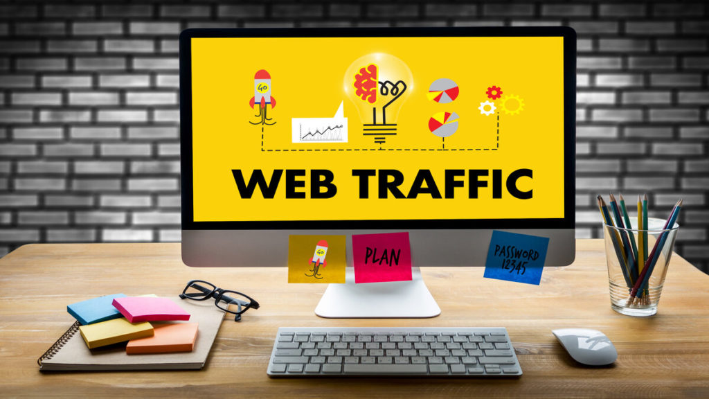 Increase Website Traffic Fast With These Proven Ways