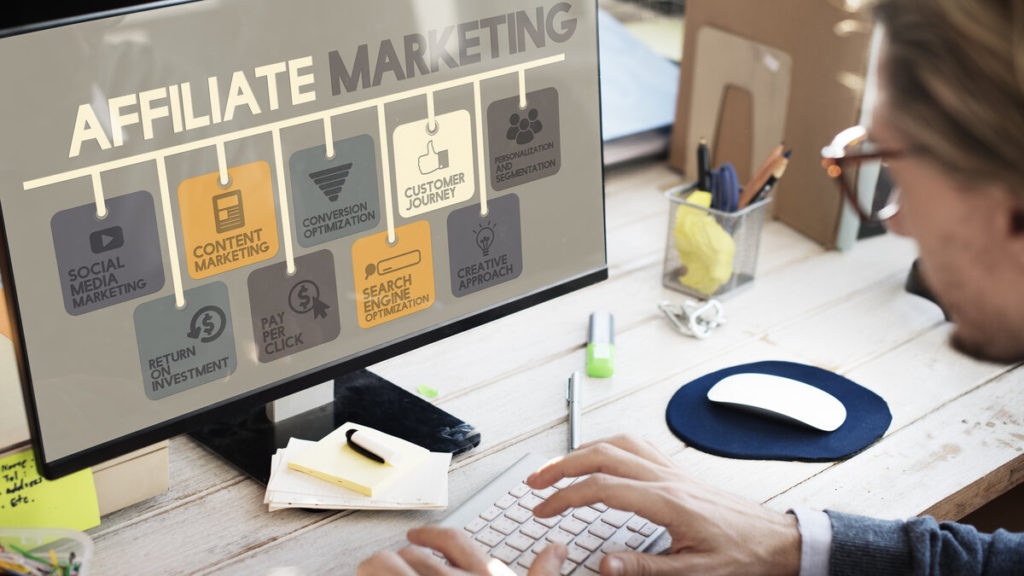 Fundamentals of Affiliate Marketing