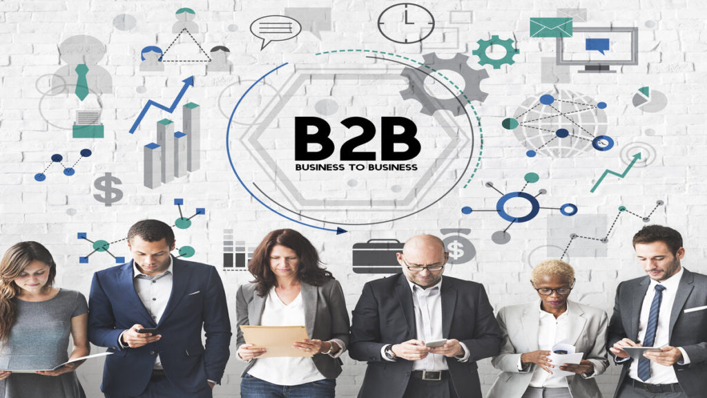 B2B Marketing Strategies- Competition is everything!