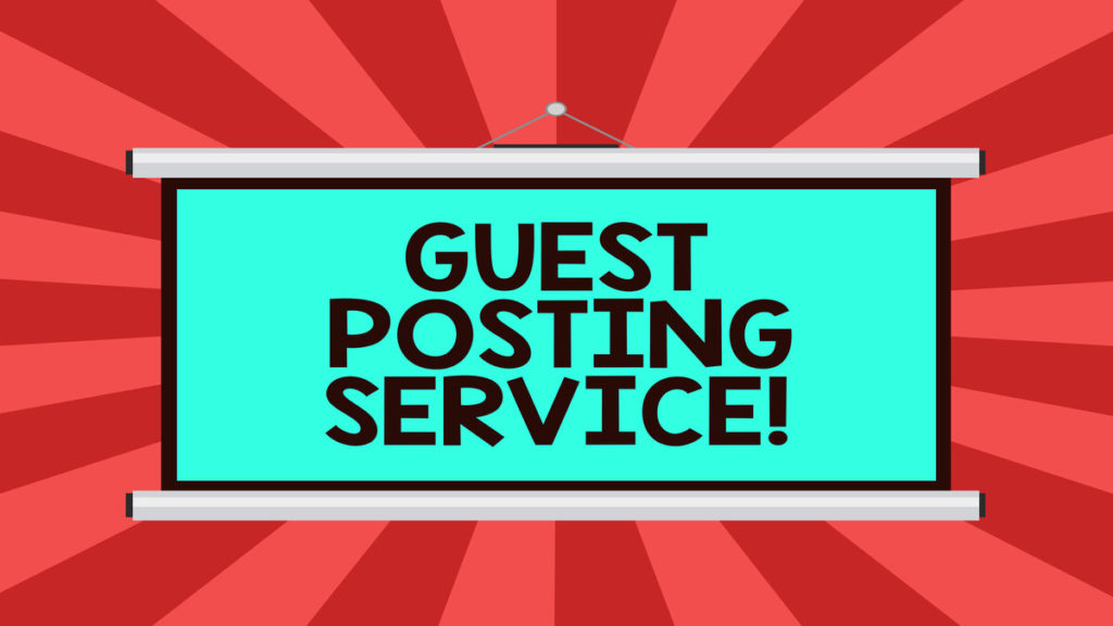 How Can Guest Posting Help Your Business Grow