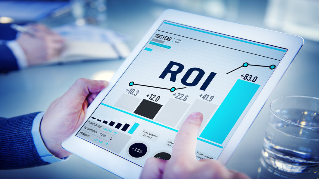 ROI and Few Essential Aspects to Pay Heed to