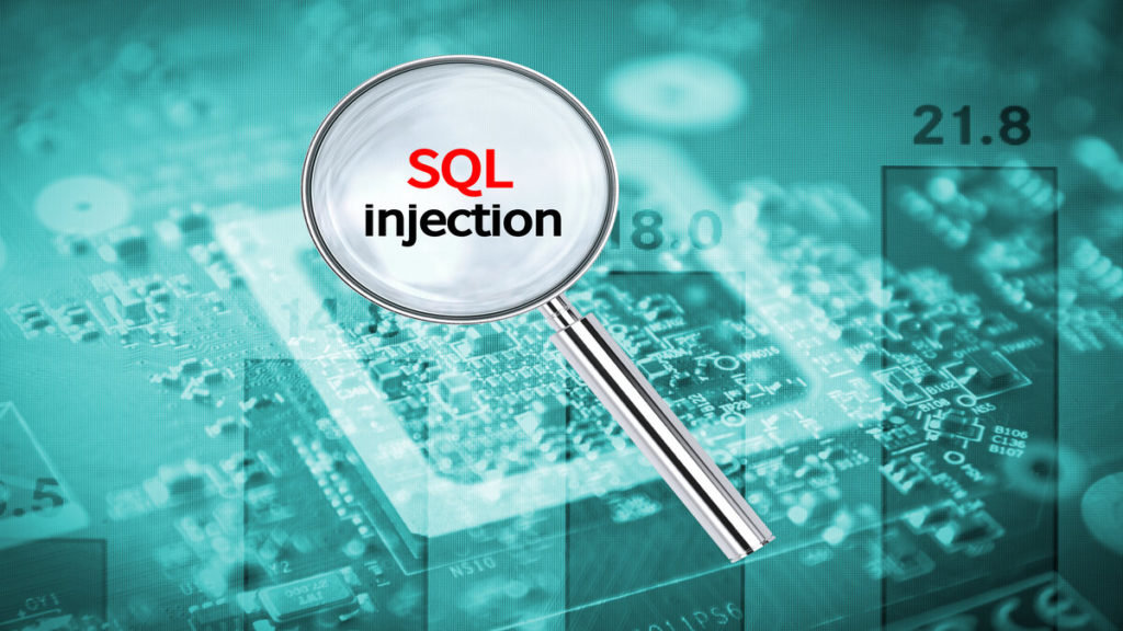 Why You Should Spend More Time Thinking About SQL Injection?