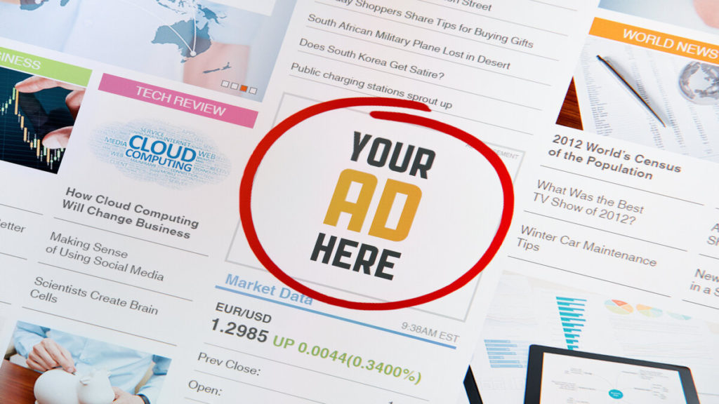 Website Banner Ads: Some Interesting Facts
