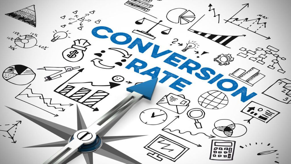 Conversion rates – an Overview