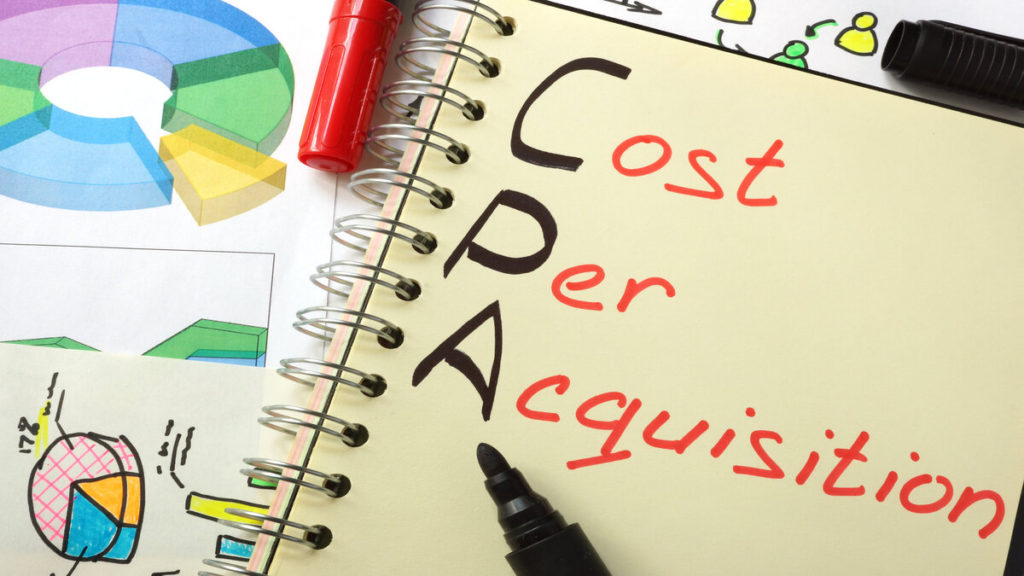 Cost per Acquisition – Formula and Tips for Optimization of CPA