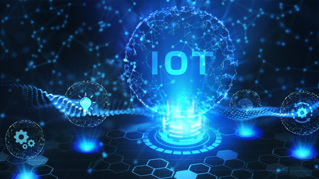 The Internet of Things: Bringing Revolution to Every Aspect of Life