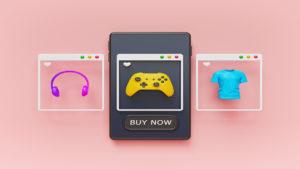 website ad sizes