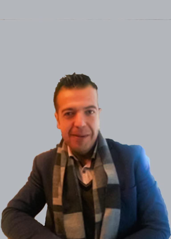 Christos Lampropoulos