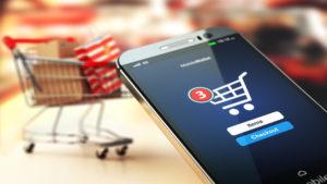 Digital shopping cart abandonment