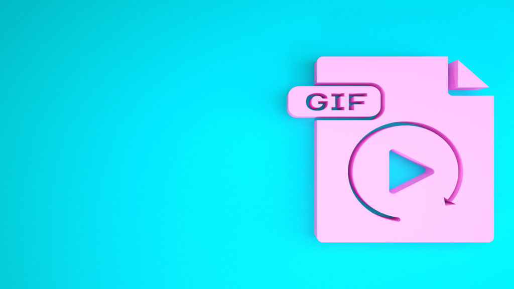 Sending Animated Gifs In Email Is Advantageous To Marketers