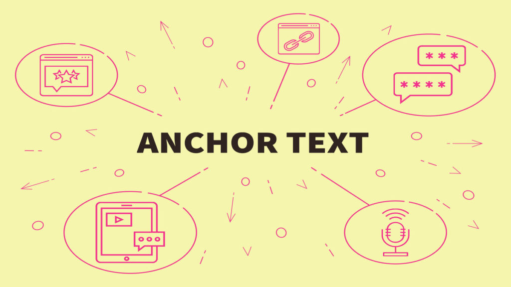 How to Utilize Anchor Text to Cross the Seas of Link Building
