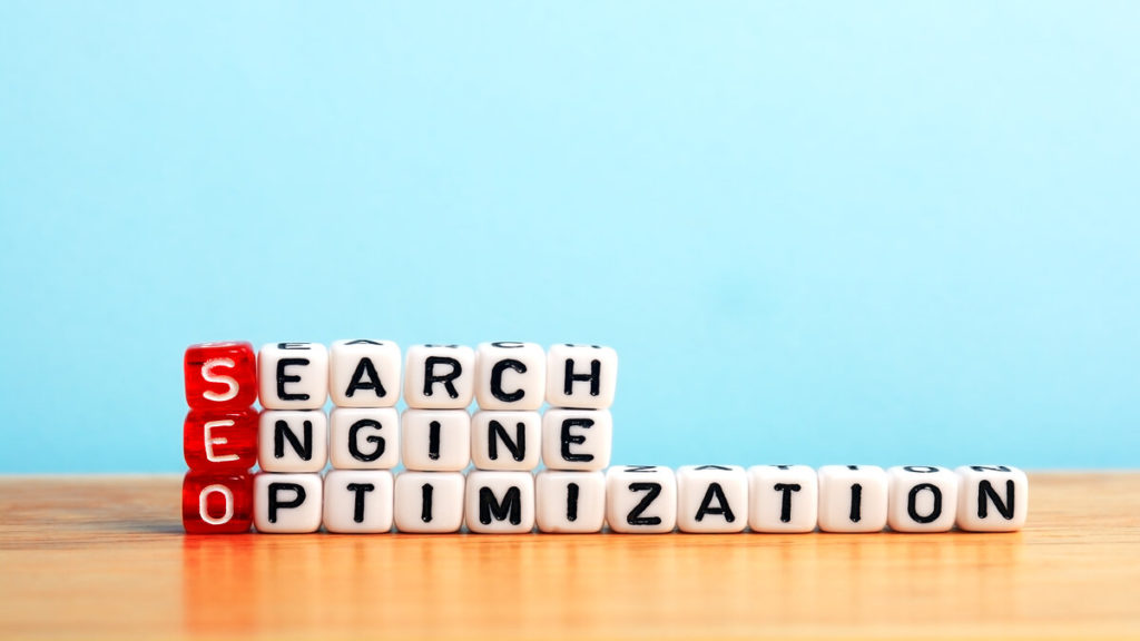 The critical effect of Search engine optimization on websites