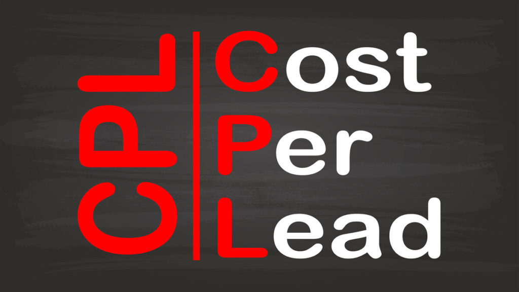Cost Per Lead Analysis: Good Indicator for Effective Marketing Campaign
