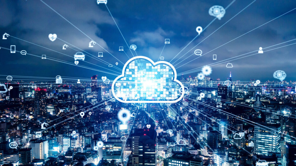 The Future of Cloud Computing – An overview
