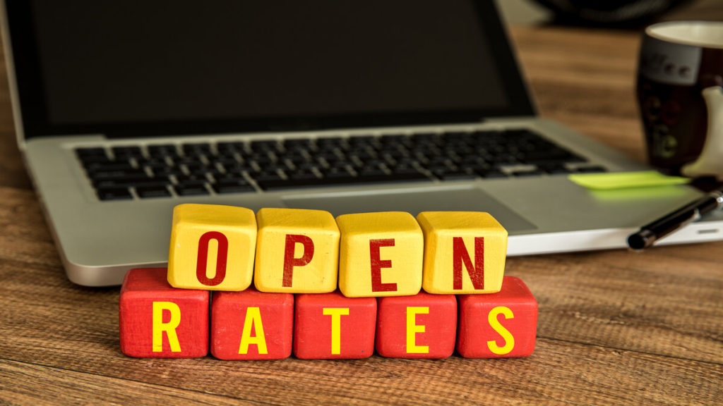 Why is the Open Rate Crucial for Effective Email Marketing Campaigns?