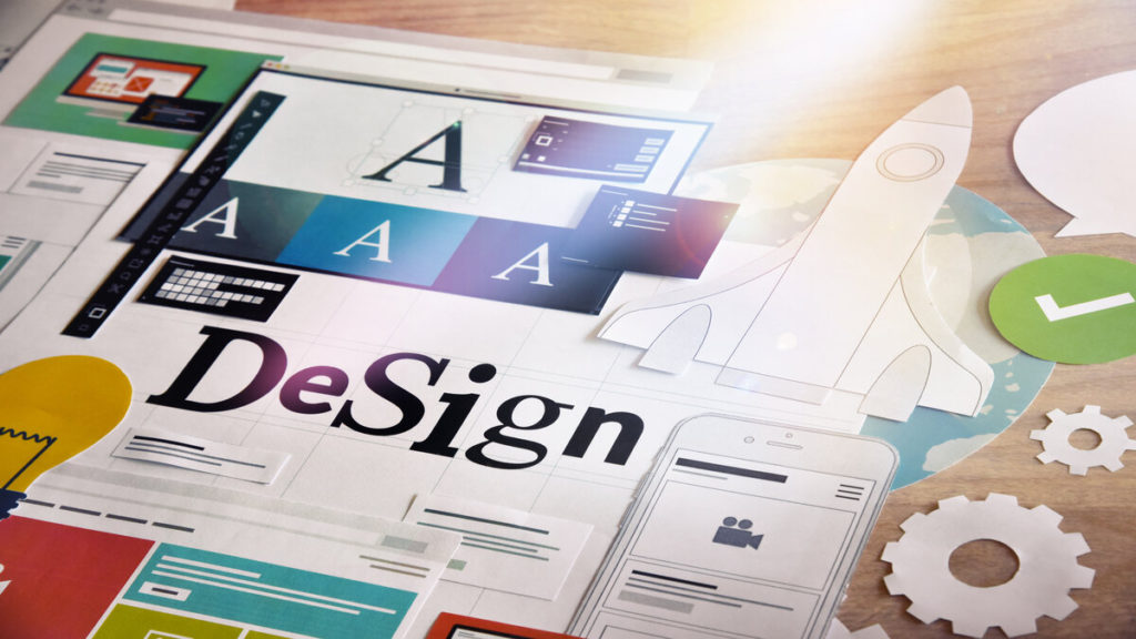 Tips to Stand Out on Digital Platform with Creative Design