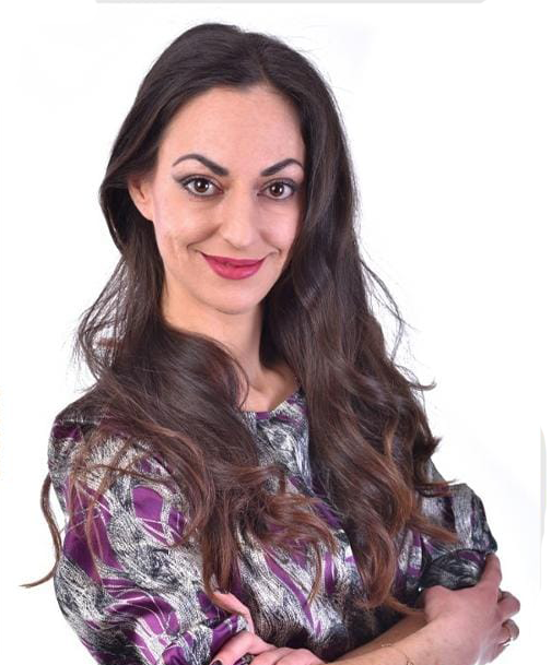 Elitsa Krumova